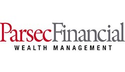 Parsec-Financial Pinnacle Logo