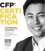 Professional Advantages of CFP® Certification Image
