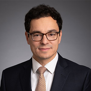 Alex Rozman 2020 CFP Board of Directors