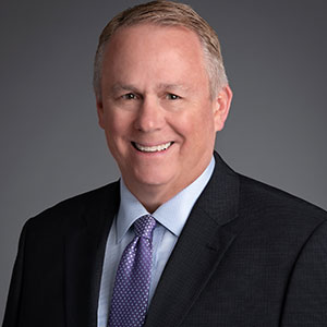Doug King, CFP Board of Directors