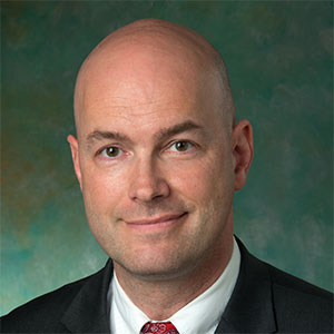 Joel Redmond, CFP® is a CFP Board Ambassador in Syracuse, NY.