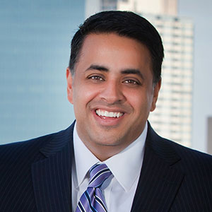 Shashin Shah, CFP® is a CFP Board Ambassador in Dallas, TX